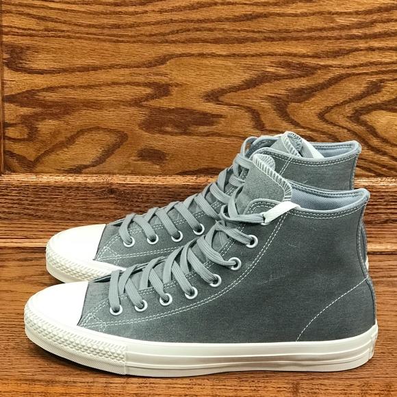 d598ced6336 Converse CTAS Pro Hi Lucky Stone Shoes Size Men 10